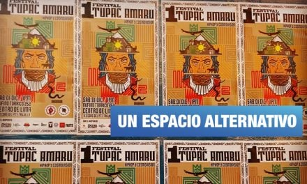 Festival Túpac Amaru: evento de hip hop reunirá a más de 30 raperos peruanos