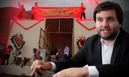 """Alberto de Belaúnde: """"No es una ley con nombre propio"""""""