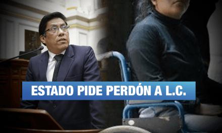 Ministro de Justicia pide disculpas por negar aborto terapéutico a menor víctima de violación