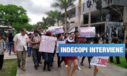Indecopi inicia investigación a la PUCP