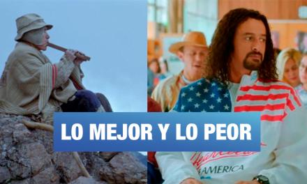 Los diez hechos del cine peruano en este 2018, por Mónica Delgado