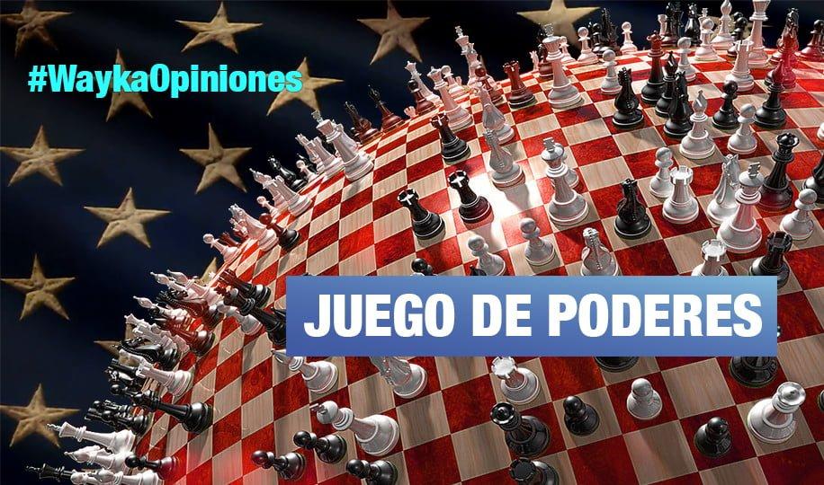 Venezuela y Estados Unidos, por Alberto Adrianzén M.*