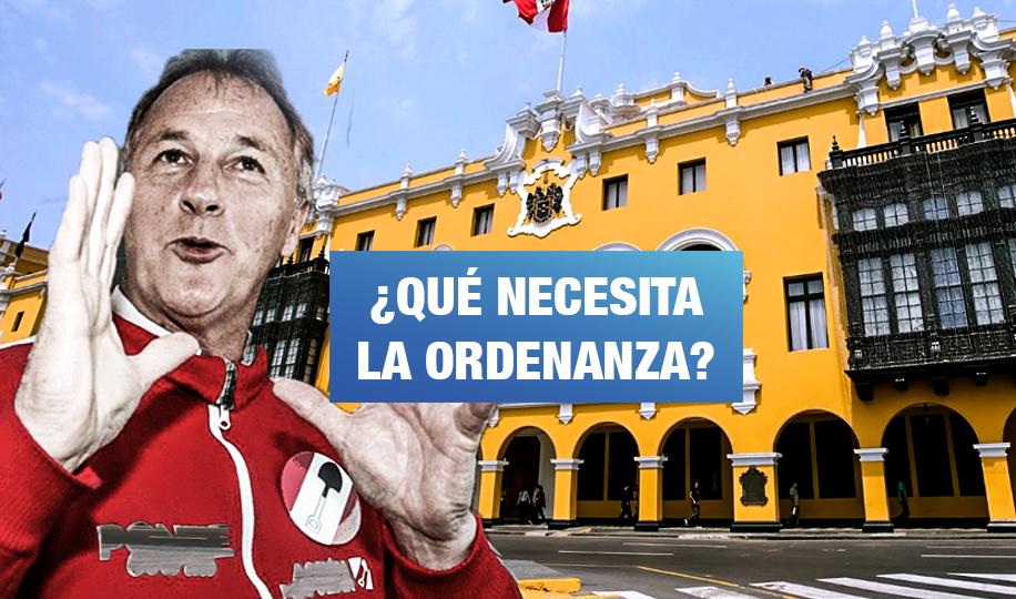 ¿Qué le falta a Lima para ser una ciudad inclusiva?