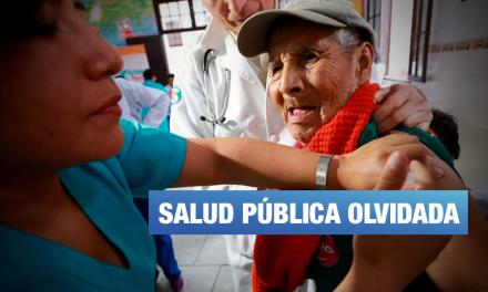 Nueva ministra de Salud: ¿importa?, por Pedro Francke