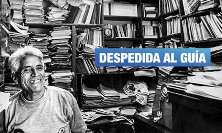 Fili, In Memoriam, por Eduardo Abusada