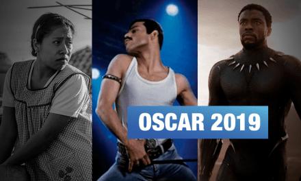 Nominaciones al Oscar 2019: la academia necesita reinventarse, por Mónica Delgado