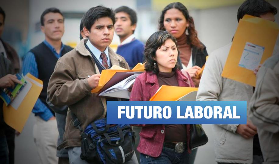 ¿Cómo serán los empleos del futuro?, por Carlos Mejía