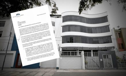 Arsenio Oré envía carta rectificatoria a Wayka