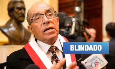 Fujimorismo retrasa levantamiento de inmunidad a Edwin Donayre