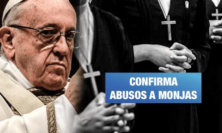 Papa Francisco admite casos de sacerdotes que violaron a religiosas