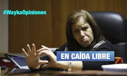 Lourdes Flores y la tentación del fracaso, por Eduardo Abusada