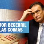 La denuncia contra Héctor Becerril por cobro de coima