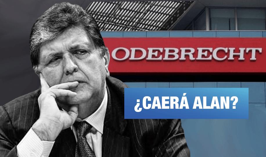 Caso Odebrecht: las nuevas revelaciones que ponen en jaque a Alan García