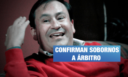 Exejecutivo de Odebrecht confirma coimas a Horacio Cánepa de US$50 mil por arbitraje