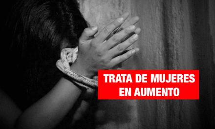 Mil mujeres y niñas son víctimas de explotación sexual cada año