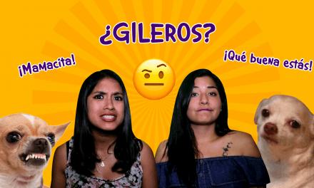 ¿Gileo o ACOSO? | Chicha Morada