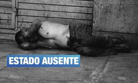 Cuando no hay Estado, los pobres pagan las consecuencias, por Carlos Mejía