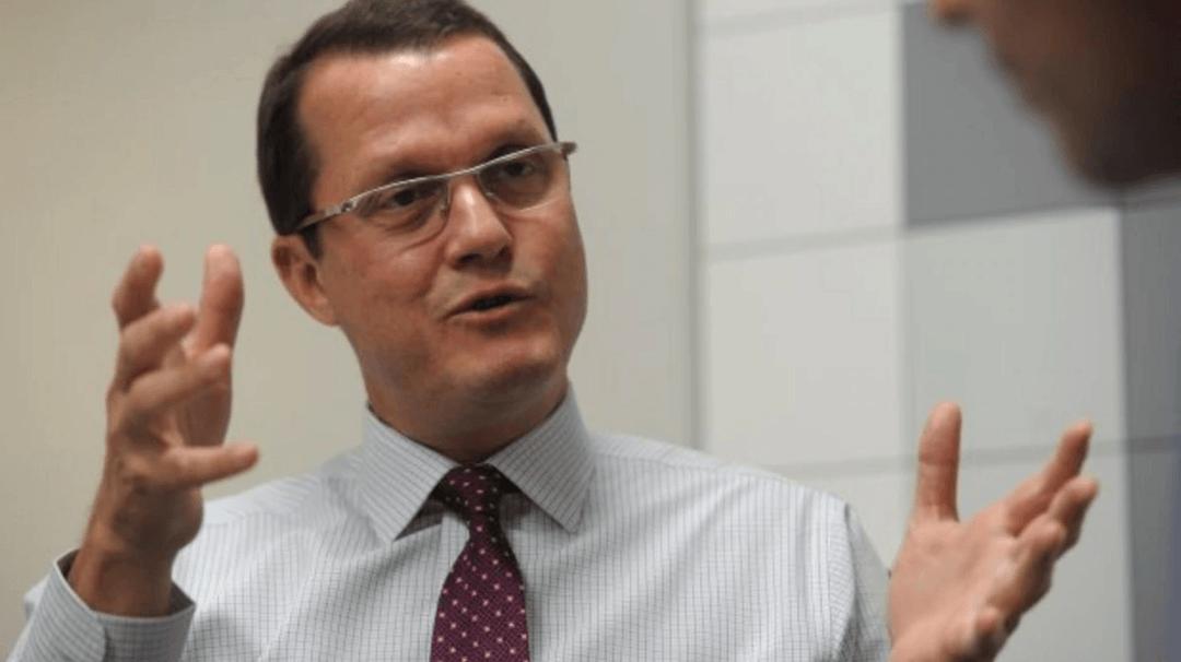 Interrogarán a Jorge Barata por contratos con empresa ligada a exsecretario de Alan García