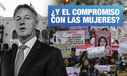 Municipalidad de Lima quiso cobrar por permisos para marcha del Día de la Mujer