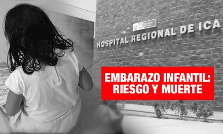 Hospitales no garantizan el aborto terapéutico a niñas y adolescentes