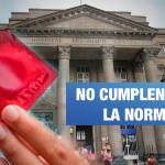 Hospital Loayza niega entrega de condón a una adolescente