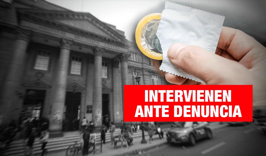SuSalud investigará a Hospital Loayza por negar condón a adolescente