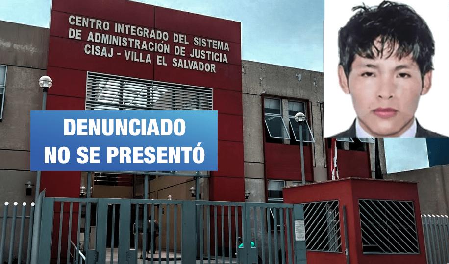 Dictan 9 meses de prisión preventiva para acusado de violación a niña