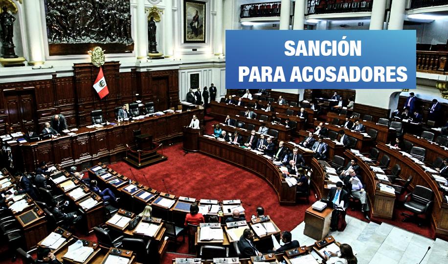 ¿Puede desaforarse a un congresista por una denuncia de violencia de género?, por Beatriz Ramírez