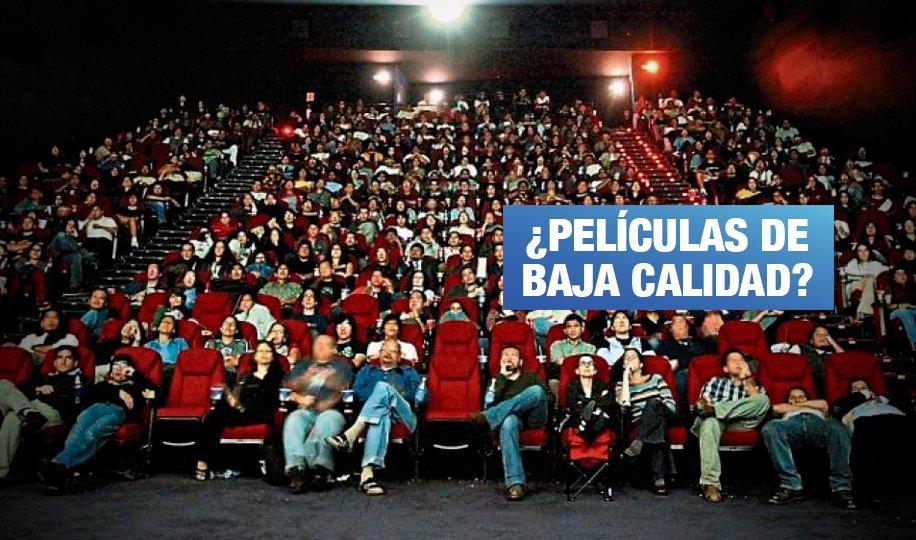 El cine peruano que no paga derechos de autor, por Mónica Delgado