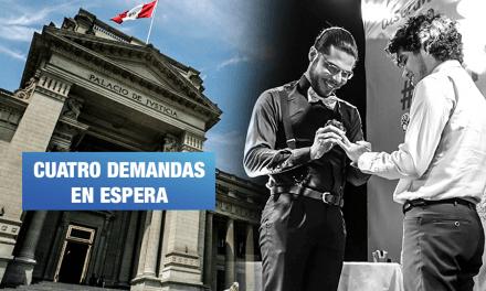 Matrimonio igualitario: Procuraduría del Reniec exige al Congreso lo legalice