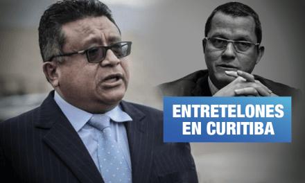 Exabogado de Alan quiso «conmover» a Barata tras interrogatorio