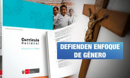 Consorcio de Colegios Católicos respaldan a la Ministra de Educación