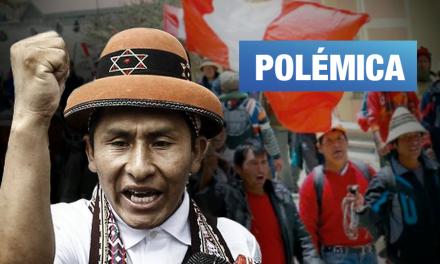 Las Bambas: Ley de 'amnistía' anularía procesos a más de 500 comuneros