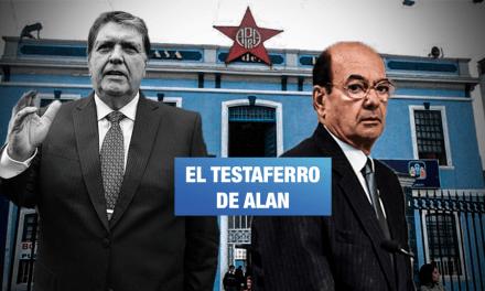 """Miguel Atala teme ataque a su vida por """"Fuerza de Choque"""" aprista"""