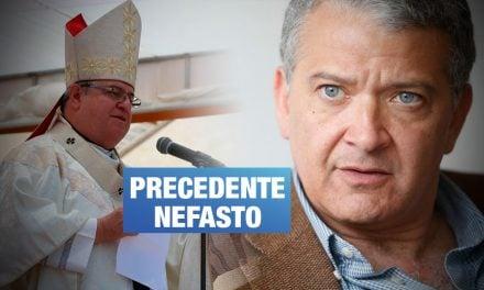 """Pedro Salinas califica la sentencia en su contra como """"venganza del Sodalicio»"""
