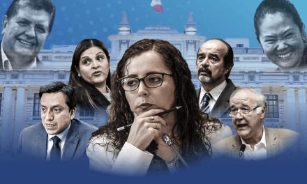 [GRÁFICA] Los cuestionamientos hacia la Comisión Lava Jato del Congreso