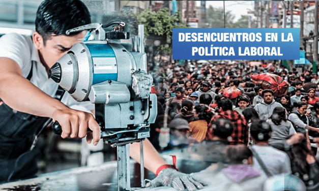 Competitividad y productividad ¿sin diálogo social?, por Christian Sánchez