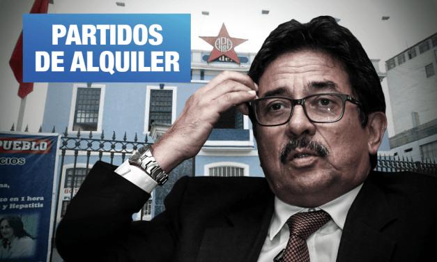¡Vade retro, Enrique Cornejo!, por Eduardo Abusada