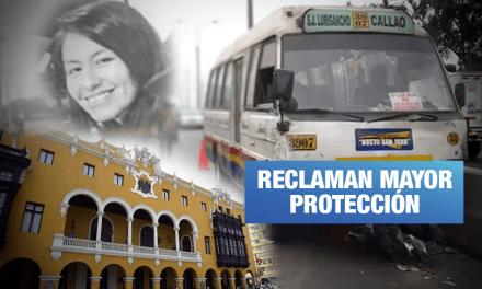 SITOBUR: Municipalidad de Lima guarda silencio ante muerte de trabajadora
