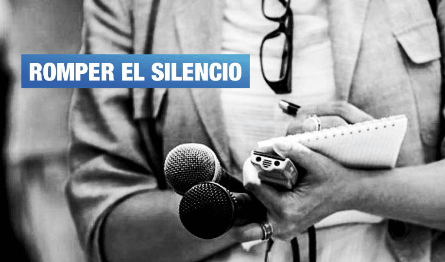 Lo que callamos las mujeres periodistas, por Amanda Meza