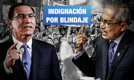 Tres bancadas apoyan que Vizcarra presente cuestión de confianza al Congreso