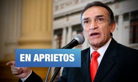 Exmiembros de «Los Temerarios del Crimen» delatan a Héctor Becerril