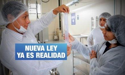 Investigadores peruanos ganarán como congresistas