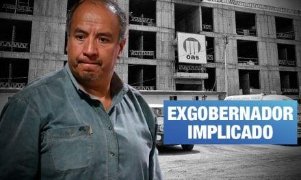 OAS pagó coimas de S/ 15 millones para construcción de hospital en Cusco