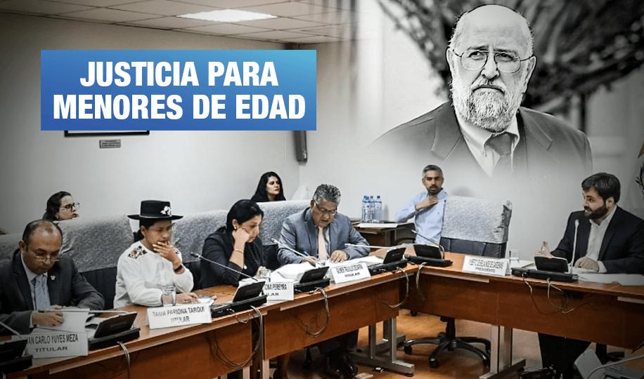 Sodalicio: Comisión que investiga abusos sexuales debatirá preinforme