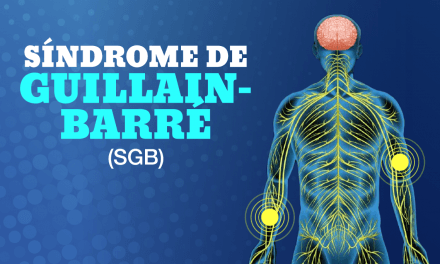 [GRÁFICA] Datos sobre el Síndrome de Guillain-Barré