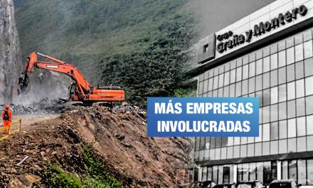 Graña y Montero confirmó coimas de S/ 12 millones por obras en Ayacucho