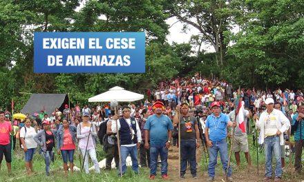 Más de 100 comunidades amazónicas denuncian abusos de la petrolera Frontera Energy