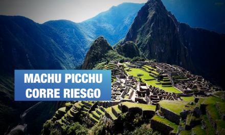 Chinchero: Arqueólogos denuncian que aeropuerto dañaría la ciudadela inca