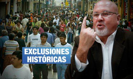 El Perú blanco de Bruce, por Lucía Alvites